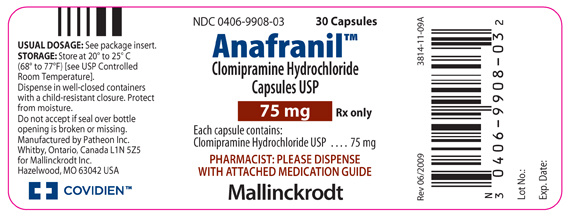 Anafranil Side Effects Forum