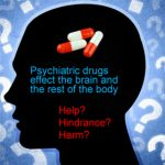 How Do Psychiatric Drugs Affect The Brain?