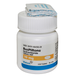Buspirone Tablets 5mg, 10mg