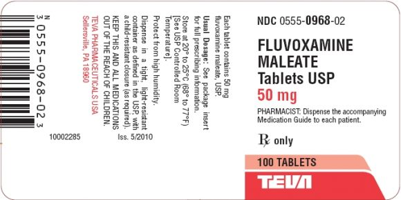 fluvoxamine-50-mg-tablets