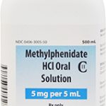 Methylin® Oral Solution-Medication Guide