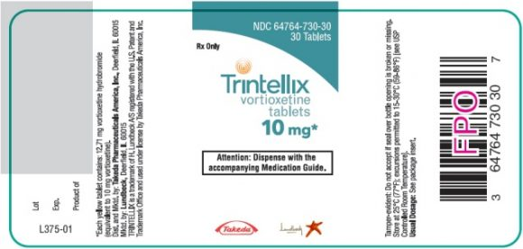Image Result For What Is Trintellix Used For